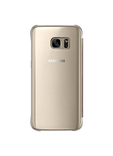 Samsung Samsung Galaxy S7 Uyumlu  Telefon Kılıf Renkli
